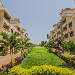 Отель OYO 13177 Home 2BHK Fatrade Beach Гоа