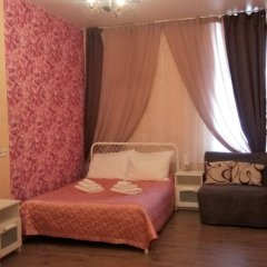 Hostel Tverskaya 5 комната для гостей фото 7