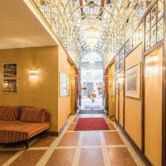 Отель Theaterhotel Wien интерьер отеля фото 7