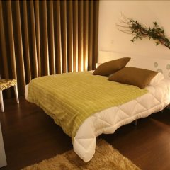 Отель Quinta Dos Padres Santos, Agroturismo & Spa Байао фото 5