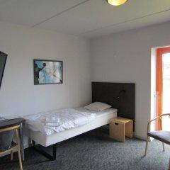 Отель Koldinghallerne - Sportel комната для гостей фото 2