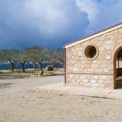 Отель Agriturismo Salemi Италия, Пьяцца-Армерина - отзывы, цены и фото номеров - забронировать отель Agriturismo Salemi онлайн пляж