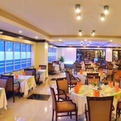 Yasaka Saigon Nha Trang Hotel питание
