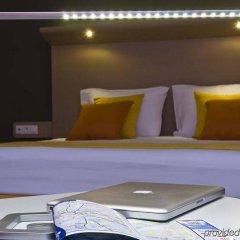 Отель Park Inn By Radisson Budapest в номере