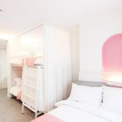 ORBIT Cafe & Guesthouse - Hostel комната для гостей фото 5