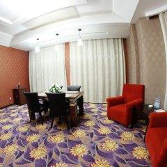 Отель Сафран комната для гостей