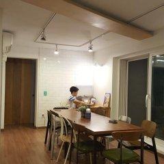 Отель Easytrip Guesthouse питание фото 3