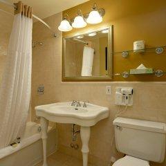 Отель Extended Stay Canada - Ottawa Канада, Оттава - отзывы, цены и фото номеров - забронировать отель Extended Stay Canada - Ottawa онлайн ванная