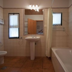 Отель Quinta Das Colmeias Машику ванная фото 2