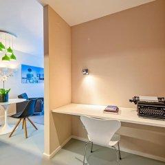 Отель Mondscheingasse Австрия, Вена - отзывы, цены и фото номеров - забронировать отель Mondscheingasse онлайн удобства в номере