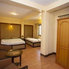 Отель Northfield Непал, Катманду - отзывы, цены и фото номеров - забронировать отель Northfield онлайн спа фото 2