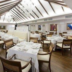 Отель Family Club at Barcelo Bavaro Palace Deluxe питание фото 3