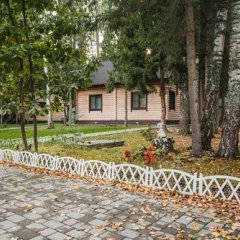 Гостиница Guest House Romashkino в Лунево отзывы, цены и фото номеров - забронировать гостиницу Guest House Romashkino онлайн фото 4