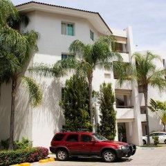 Áurea Hotel & Suites фото 9