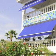 Отель Hosteria Mar y Sol Колумбия, Сан-Андрес - отзывы, цены и фото номеров - забронировать отель Hosteria Mar y Sol онлайн фото 16