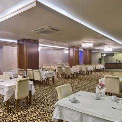 Tuğcu Hotel Select Турция, Бурса - отзывы, цены и фото номеров - забронировать отель Tuğcu Hotel Select онлайн питание