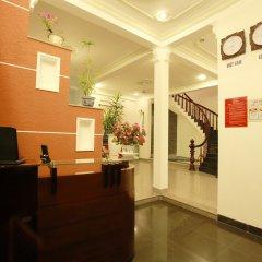 Отель Rice Flower Homestay интерьер отеля