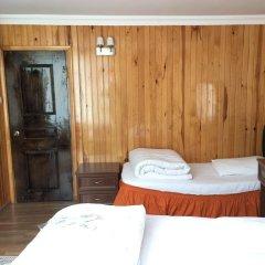 Отель Yesil Vadi Otel сейф в номере