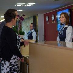 Spa Hotel Thermal Карловы Вары интерьер отеля фото 2