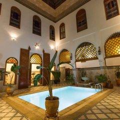 Отель Palais d'Hôtes Suites & Spa Fes Марокко, Фес - отзывы, цены и фото номеров - забронировать отель Palais d'Hôtes Suites & Spa Fes онлайн интерьер отеля фото 3