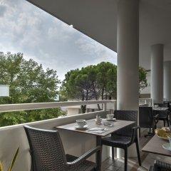 Отель Terme Belsoggiorno Италия, Абано-Терме - отзывы, цены и фото номеров - забронировать отель Terme Belsoggiorno онлайн питание фото 3