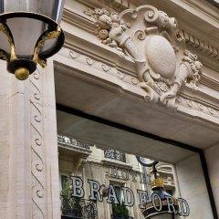 Отель Hôtel Bradford Elysées - Astotel Франция, Париж - 3 отзыва об отеле, цены и фото номеров - забронировать отель Hôtel Bradford Elysées - Astotel онлайн в номере