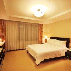 Отель Xiamen C&D Hotel Китай, Сямынь - отзывы, цены и фото номеров - забронировать отель Xiamen C&D Hotel онлайн комната для гостей фото 5
