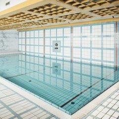 Spa Hotel Dvorák бассейн