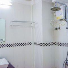 Отель Beach Grand & Spa Premium Мальдивы, Мале - отзывы, цены и фото номеров - забронировать отель Beach Grand & Spa Premium онлайн ванная фото 2
