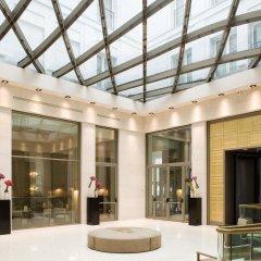 Отель The Rosa Grand Milano - Starhotels Collezione интерьер отеля
