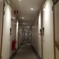 Отель Sure Hotel by Best Western Savoy Karlstad Швеция, Карлстад - отзывы, цены и фото номеров - забронировать отель Sure Hotel by Best Western Savoy Karlstad онлайн интерьер отеля фото 3
