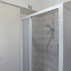 Отель Padovaresidence Al Corso Apartment Италия, Падуя - отзывы, цены и фото номеров - забронировать отель Padovaresidence Al Corso Apartment онлайн ванная фото 2