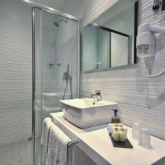 Hotel Valentina Сан Джулианс ванная