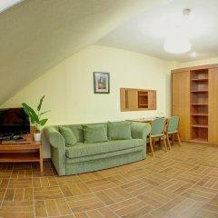 Мини-Отель Шувалоff комната для гостей фото 2