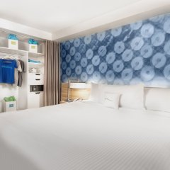Отель The LINQ Hotel & Casino США, Лас-Вегас - 9 отзывов об отеле, цены и фото номеров - забронировать отель The LINQ Hotel & Casino онлайн комната для гостей