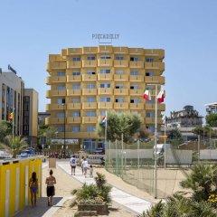 Отель Residence Hotel Piccadilly Италия, Римини - отзывы, цены и фото номеров - забронировать отель Residence Hotel Piccadilly онлайн детские мероприятия