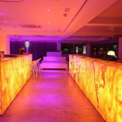 Отель Odessa Beach Протарас помещение для мероприятий фото 3