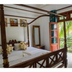 Отель Vista BnB Galle Шри-Ланка, Галле - отзывы, цены и фото номеров - забронировать отель Vista BnB Galle онлайн комната для гостей фото 2