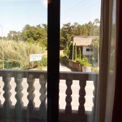 Отель Avión Испания, Виго - отзывы, цены и фото номеров - забронировать отель Avión онлайн балкон