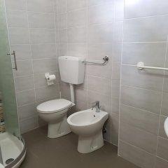 Отель Piccari Римини ванная фото 2