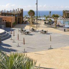 Отель Sandos San Blas Nature Resort & Golf - Все включено пляж