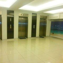 Отель Patong Tower Holiday Rentals Патонг фитнесс-зал