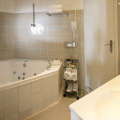 Отель Hôtel Suisse Франция, Ницца - отзывы, цены и фото номеров - забронировать отель Hôtel Suisse онлайн ванная
