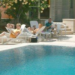 Bozdogan Hotel бассейн фото 3