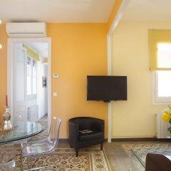 Апартаменты Go BCN Apartments Eixample комната для гостей фото 4