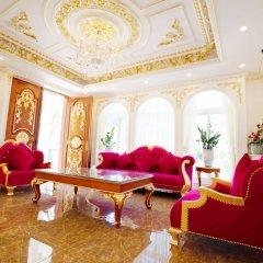 Отель Solar Palace Da Lat Далат спа