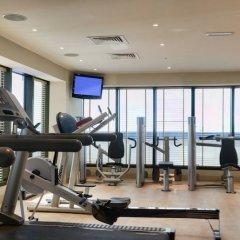Отель The leela Hotel ОАЭ, Дубай - 1 отзыв об отеле, цены и фото номеров - забронировать отель The leela Hotel онлайн фитнесс-зал фото 4