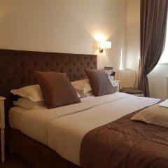 Отель Kyriad Saumur Франция, Сомюр - отзывы, цены и фото номеров - забронировать отель Kyriad Saumur онлайн комната для гостей фото 3