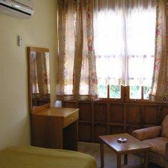 Begonville Pansiyon Турция, Сиде - 1 отзыв об отеле, цены и фото номеров - забронировать отель Begonville Pansiyon онлайн комната для гостей фото 3