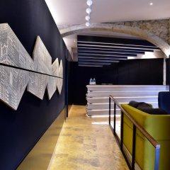 Отель My Story Tejo Лиссабон интерьер отеля фото 3